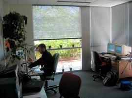 Software Development Department - 2006