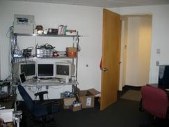 Hardware/Technology Development Department - 2006