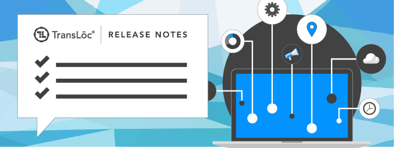 Architect Release Notes