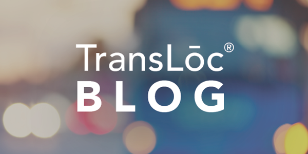 Read the latest on the TransLoc Blog.